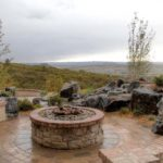 Outdoor Gas Fire Pit Westminster CO