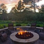 Gas Fire Pit Superior