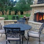 Outdoor Gas Fireplace Denver CO
