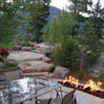 Gas Fire Pits Golden
