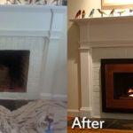 gas fireplace insert installation Lakewood