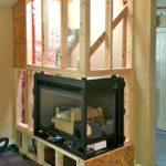 gas fireplace insert installation Longmont