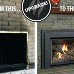 gas fireplace insert installation Aurora