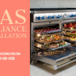 Gas Appliance Installation Denver CO