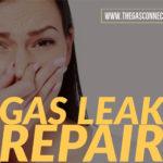 Gas Leak Repair Denver CO