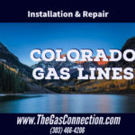 Gas Line Installation Denver CO