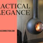 Modern Gas Fireplace Denver CO