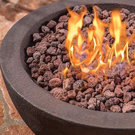 gas-fire-pit-lava-rock